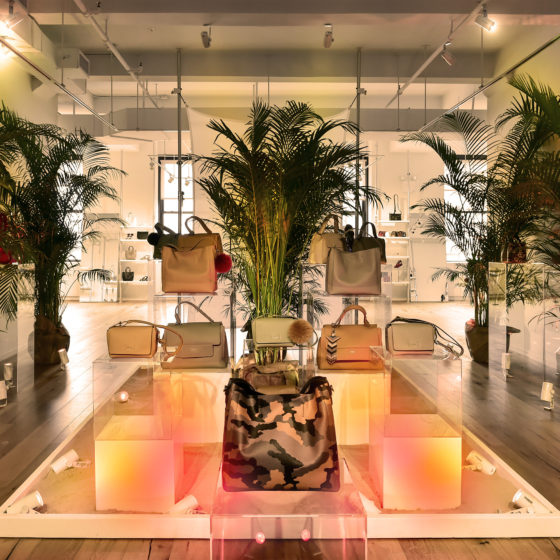 Passion & Poison Studio, P&P Studio, Branding, Creative, Agency, New York City, Furla