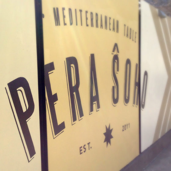 Passion & Poison Studio, P&P Studio, Branding, Creative, Agency, New York City, Pera Soho